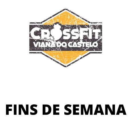 CrossFit Fim de semana